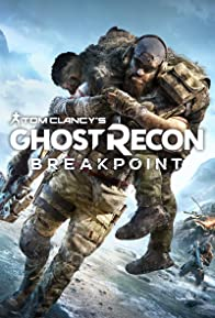 Primary photo for Tom Clancy's Ghost Recon Breakpoint