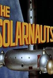 The Solarnauts Poster
