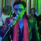 Narrie Baboa in Elvis from Outer Space (2020)