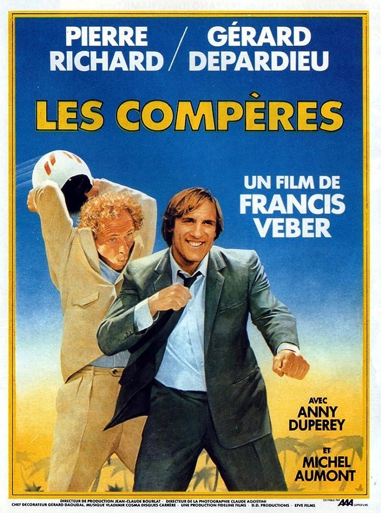 Les compères (1983)