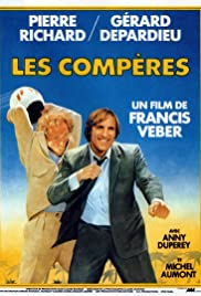 The ComDads(1983) Poster - Movie Forum, Cast, Reviews