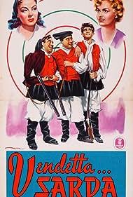 Vendetta... sarda (1952)