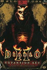 Diablo II: Lord of Destruction Poster