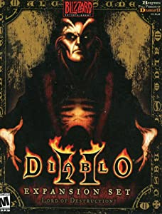 Watch online date movie Diablo II: Lord of Destruction [360x640]
