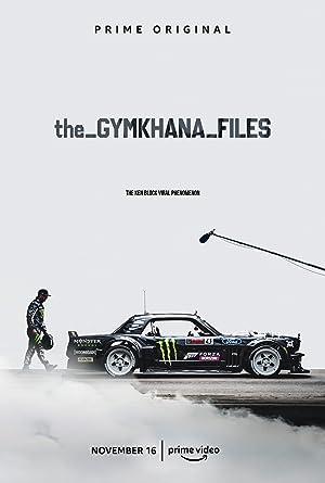 Where to stream The Gymkhana Files