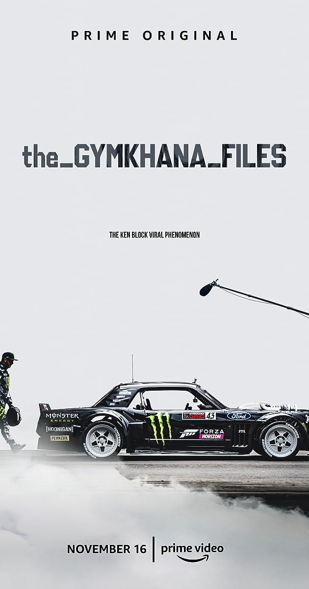 download scarica gratuito The Gymkhana Files o streaming Stagione 1 episodio completa in HD 720p 1080p con torrent