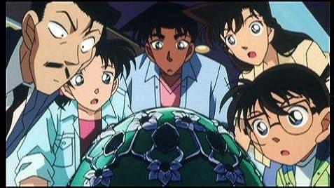 Meitantei Conan: Seiki matsu no majutsushi (1999) - IMDb