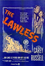 The Lawless (1950) 1080p