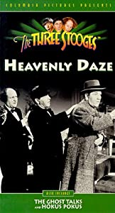New movie video mp4 download Heavenly Daze by Jules White [pixels]