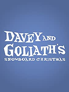 Mpeg movie clip download Davey \u0026 Goliath's Snowboard Christmas by none [flv]