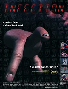 Digital 3d movies downloads Infection by [WEB-DL]