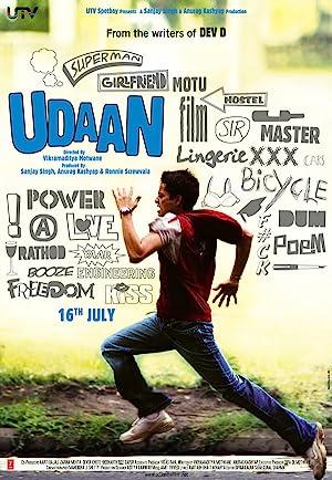 Udaan (2010) online sa prevodom