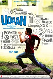 Udaan (2010) Poster - Movie Forum, Cast, Reviews