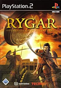 Rygar: The Legendary Adventure download movies