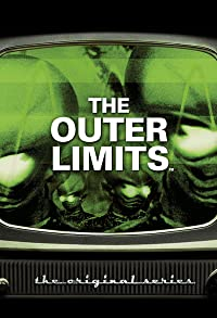 Primary photo for The Outer Limits