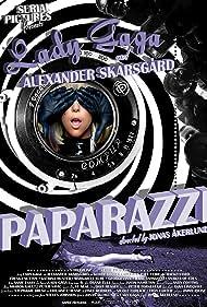 Lady Gaga: Paparazzi (2009) Poster - Movie Forum, Cast, Reviews