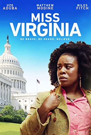 Where to stream Miss Virginia