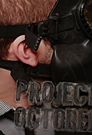 Project October Poster
