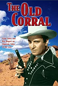 Primary photo for The Old Corral