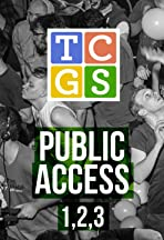 The Chris Gethard Show: Public Access
