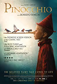 Primary photo for Pinocchio