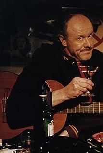 Björn Wallde Picture