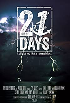 21 Days (II) (2014)