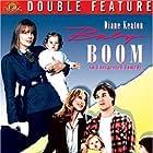 Teri Garr, Diane Keaton, and Michael Keaton in Mr. Mom (1983)