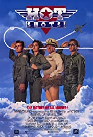 Hot Shots! (1991) Poster - Movie Forum, Cast, Reviews
