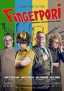 Fingerpori (2019)