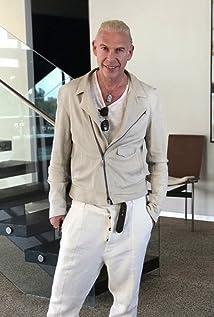 Ash Baron-Cohen Picture