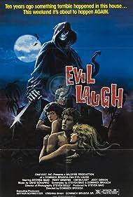 Myles O'Brien in Evil Laugh (1986)