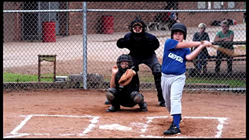 One man's broken relationship with his family fills him with the determination to make a difference in his town, and to win back the son he left behind. Reaching out through the game they both love, he deliberately forms a baseball team designed to involve both fathers and sons in a common effort. His actions begin to have a powerful effect, reaching so far as to turn the heart of a father in prison, and transform a town. After all, every boy needs a HERO.
