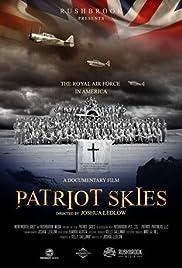 Patriot Skies