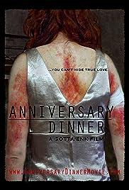 Anniversary Dinner Poster