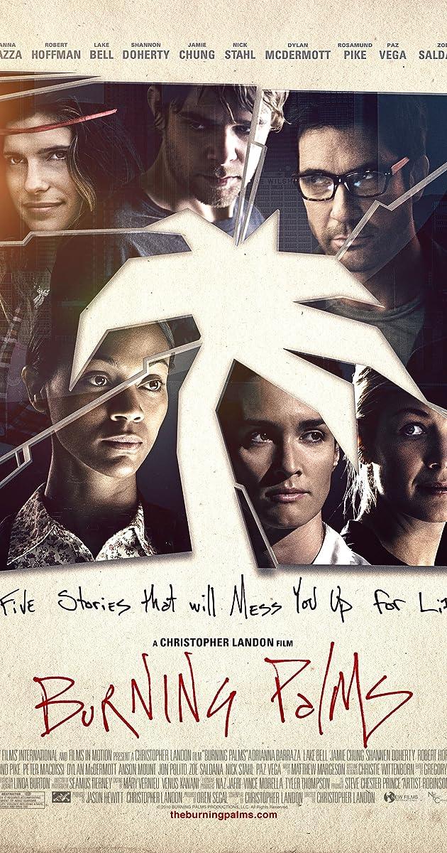 Burning Palms (2010) - Burning Palms (2010) - User Reviews - IMDb