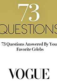 73 Questions Poster