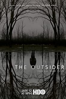 The Outsider (TV Series 2020)