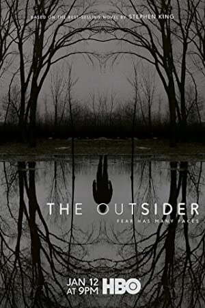 Where to stream The Outsider