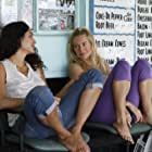 Golshifteh Farahani and Sienna Miller in Just Like a Woman (2012)
