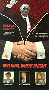 Watch online video movies Red King, White Knight USA [HDRip]