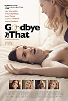 Goodbye to All That (2014) Poster