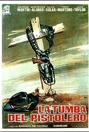 Tomb of the Pistolero Poster