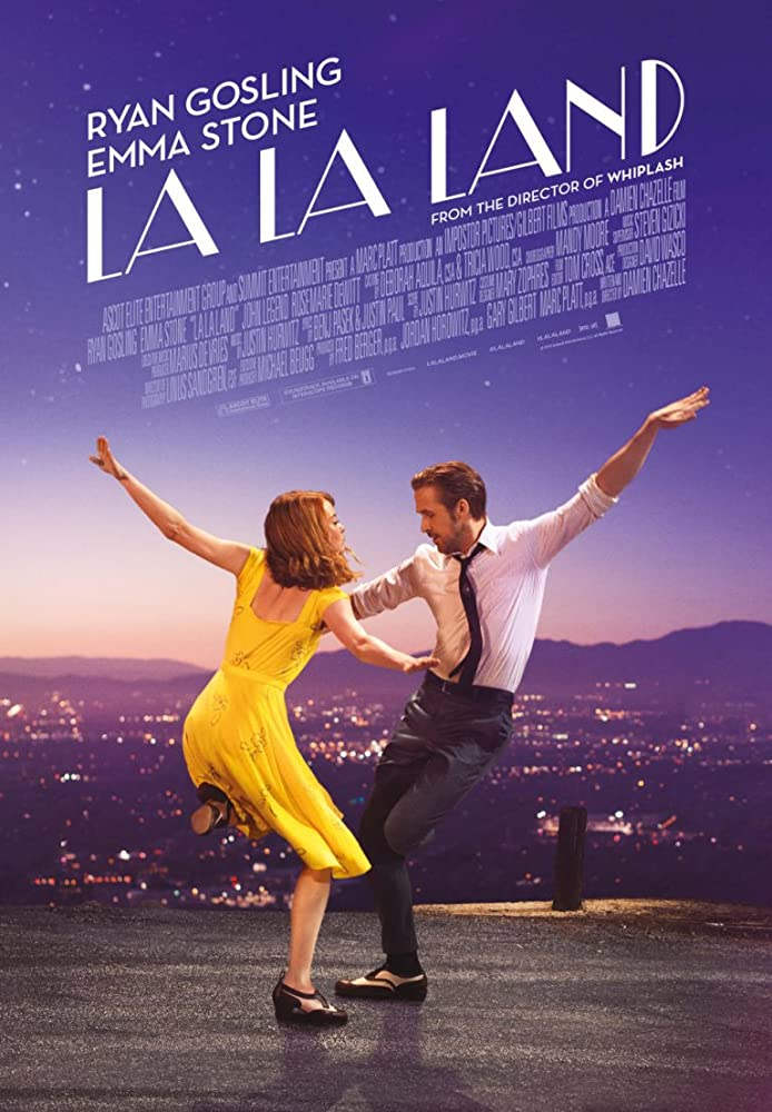 Image result for La La Land (2016)