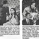 Claudine Auger, Christopher Plummer, and Trevor Howard in Triple Cross (1966)