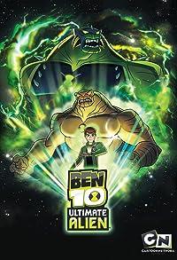 Primary photo for Ben 10: Ultimate Alien