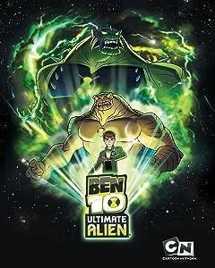 Ben 10: Ultimate Alien movie in tamil dubbed download