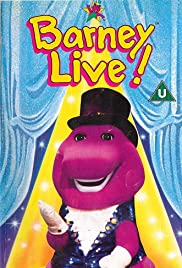 Barney Live! In New York City (1994) Poster - Movie Forum, Cast, Reviews