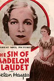 Helen Hayes in The Sin of Madelon Claudet (1931)