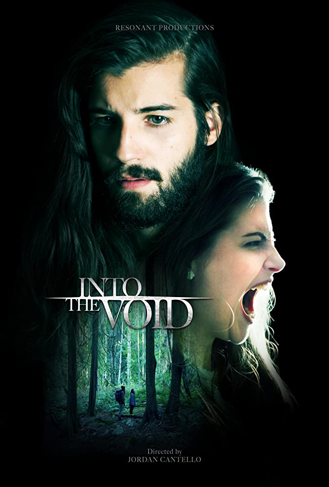 Into the Void 2020 English Movie 720p HDRip ESubs Download
